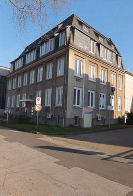 Kötter Sachverständigenbüro - Köln